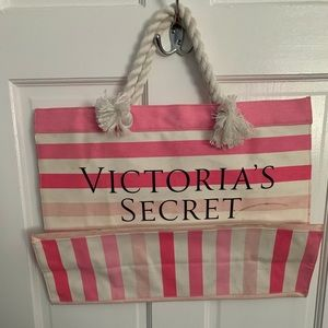 New VS Tote but needs love
